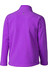 Marmot Girl's Rocklin 1/2 Zip Purple Shadow